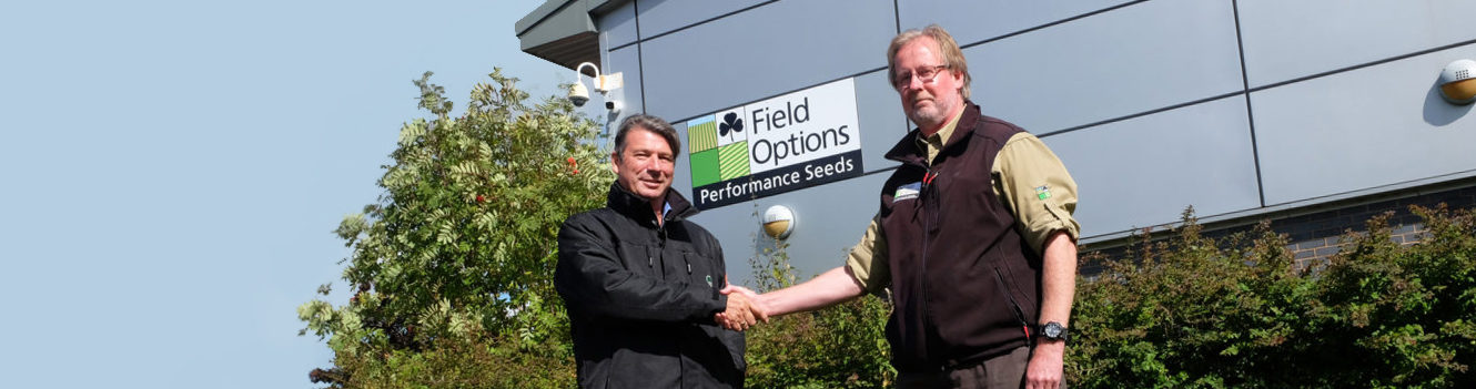 ProCam UK acquires forage crop specialist Field Options